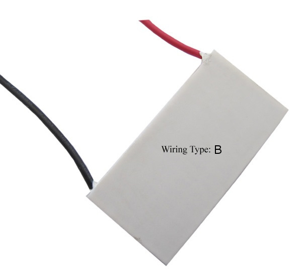 Thermoelectric Peltier module